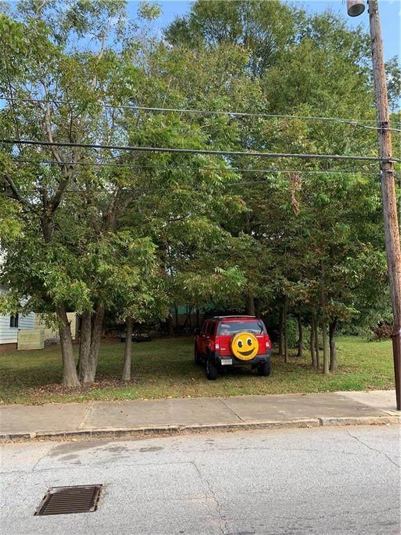 822 Mcdaniel Street, Atlanta, GA 30310 (MLS #6798670) :: RE/MAX Paramount Properties