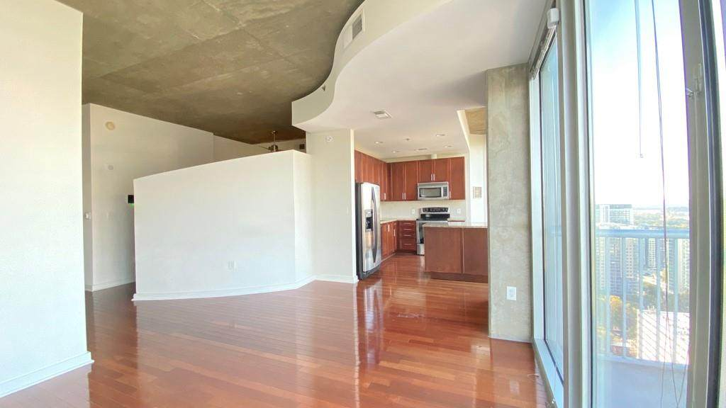 855 Peachtree Street - Photo 1