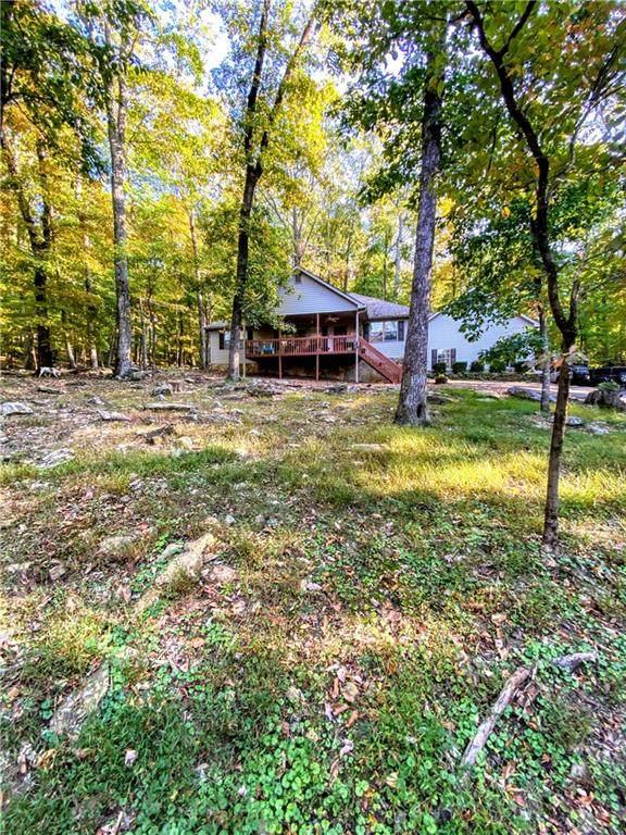 900 Crippled Oak Trail, Jasper, GA 30143 (MLS #6800475) :: KELLY+CO