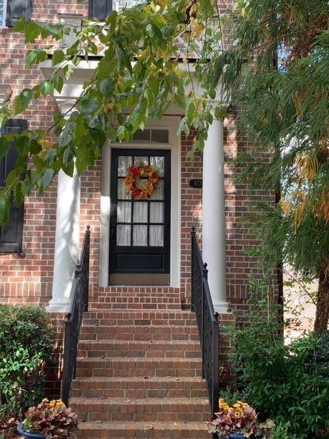 4733 Ivy Ridge Drive SE, Atlanta, GA 30339 (MLS #6800813) :: Good Living Real Estate