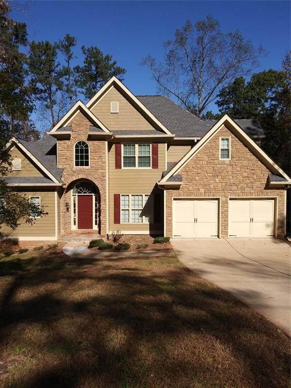 8039 Longleaf Drive, Villa Rica, GA 30180 (MLS #6804360) :: Keller Williams Realty Atlanta Classic