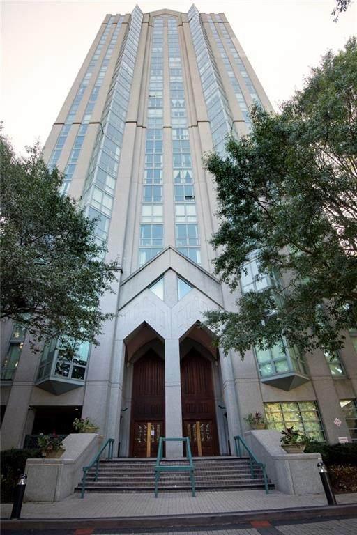 2870 Pharr Court South NW #2308, Atlanta, GA 30305 (MLS #6804707) :: The Heyl Group at Keller Williams