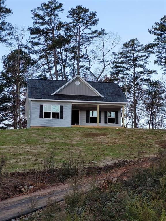 355 Estate Drive, Dahlonega, GA 30533 (MLS #6804732) :: North Atlanta Home Team