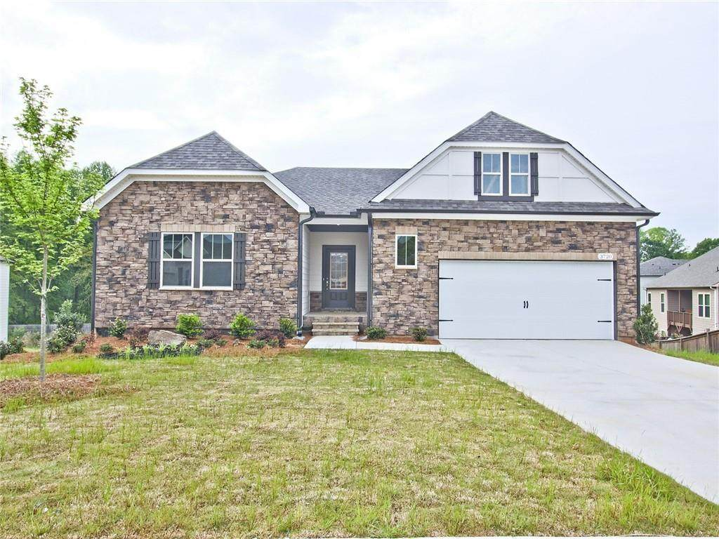 3720 Westhaven Drive - Photo 1