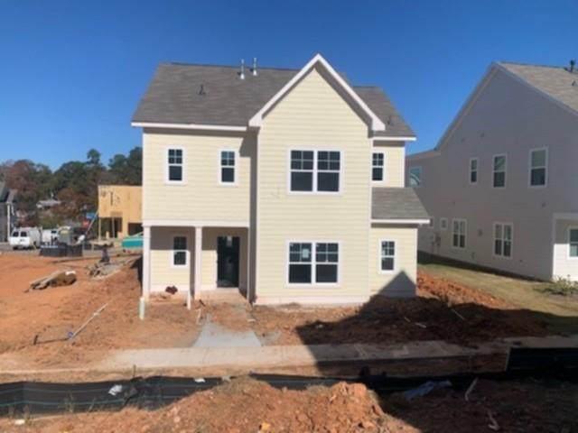 960 Shelnutt Drive, Marietta, GA 30060 (MLS #6808480) :: North Atlanta Home Team