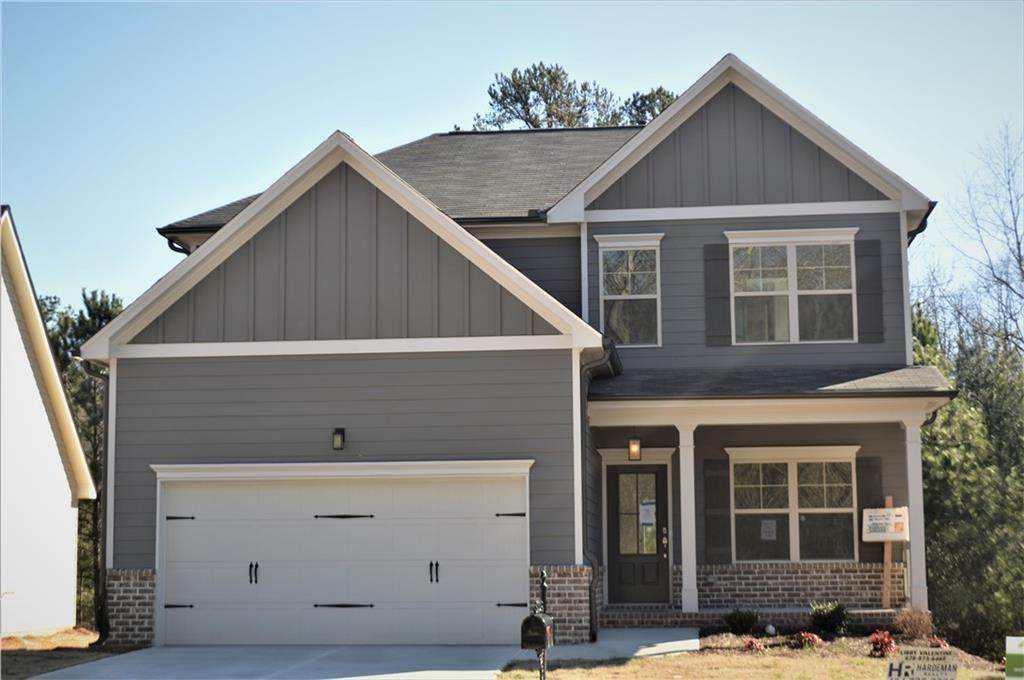 139 Flowing Trail - Photo 1