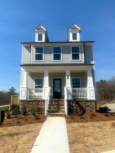 501 Ruths Drive, Woodstock, GA 30189 (MLS #6809095) :: North Atlanta Home Team