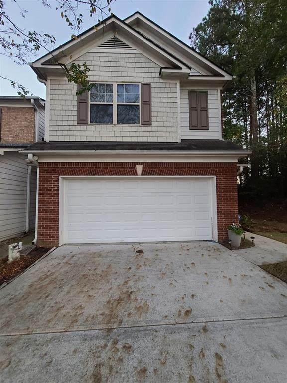 1305 Commercial Court NW, Norcross, GA 30093 (MLS #6809167) :: North Atlanta Home Team