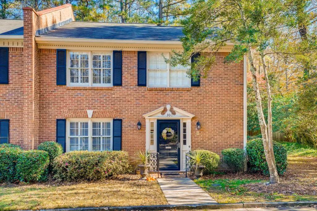 4101 Dunwoody Club Drive - Photo 1