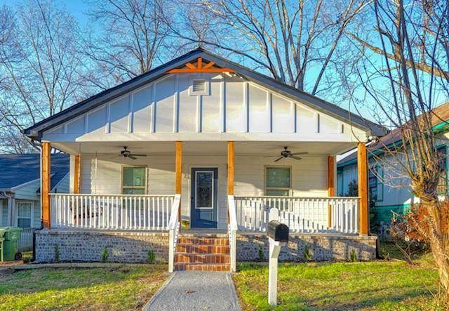 112 Bisbee Avenue SE, Atlanta, GA 30315 (MLS #6811518) :: Path & Post Real Estate