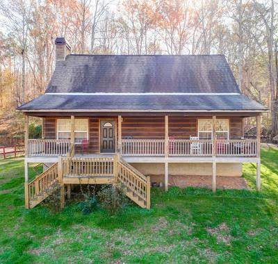 1001 Old Talking Rock Highway, Talking Rock, GA 30175 (MLS #6813220) :: North Atlanta Home Team
