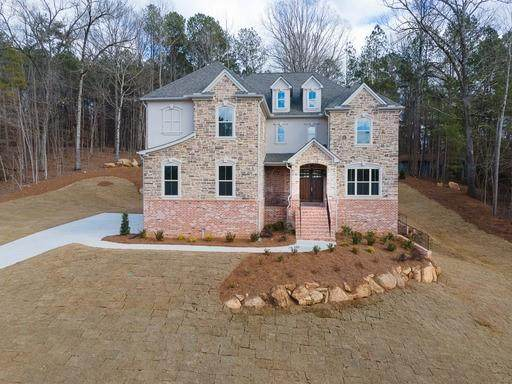 440 Carondelett Cove SW, Atlanta, GA 30331 (MLS #6813344) :: North Atlanta Home Team
