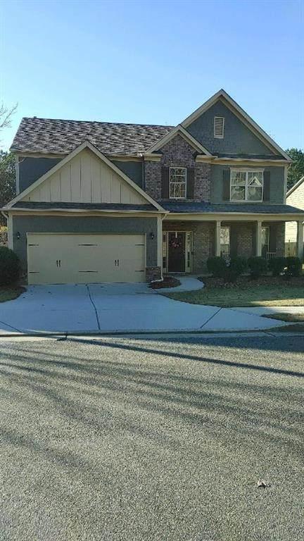 142 Manor Lane, Woodstock, GA 30188 (MLS #6813649) :: North Atlanta Home Team