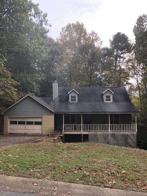 303 Winchester Way, Woodstock, GA 30188 (MLS #6814024) :: The Cowan Connection Team