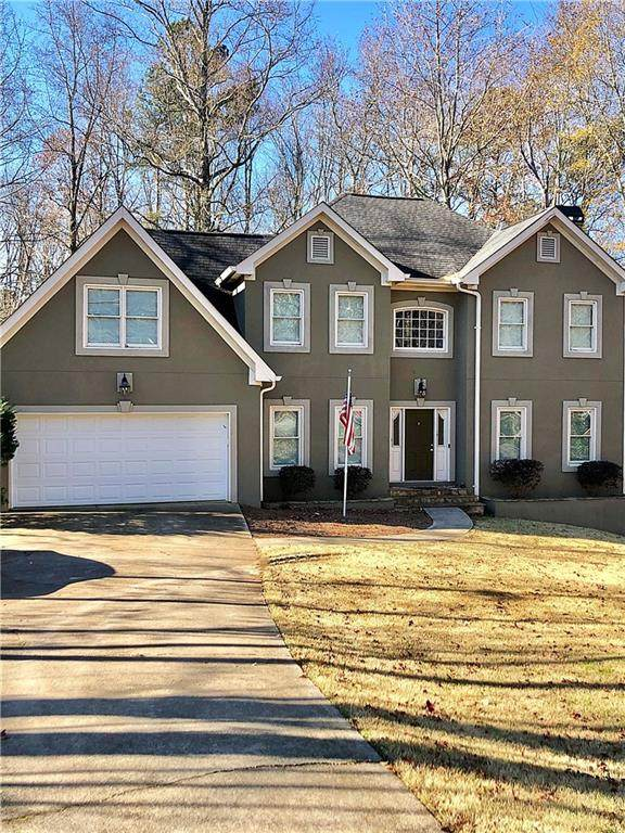 5727 Garden Walk, Flowery Branch, GA 30542 (MLS #6817043) :: North Atlanta Home Team