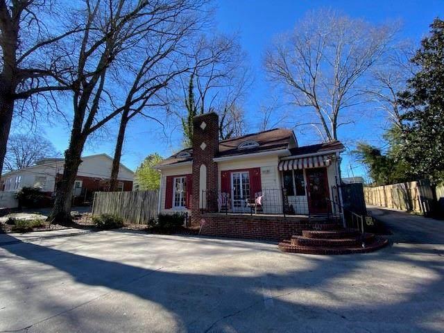 8431 Adair Street, Douglasville, GA 30134 (MLS #6817778) :: The Justin Landis Group
