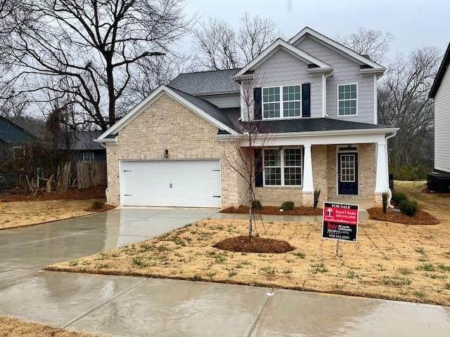 2469 Dixie Avenue SE, Smyrna, GA 30080 (MLS #6822144) :: Path & Post Real Estate