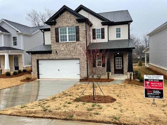 2473 Dixie Avenue SE, Smyrna, GA 30080 (MLS #6822146) :: Path & Post Real Estate