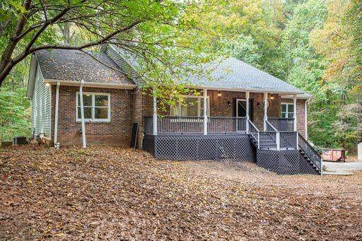 781 Grist Mill Drive, Acworth, GA 30101 (MLS #6822953) :: Path & Post Real Estate