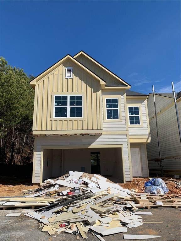 149 Millers Lane, Calhoun, GA 30701 (MLS #6823568) :: KELLY+CO