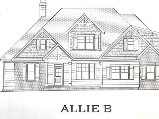 8100 Tristan Way, Whitesburg, GA 30185 (MLS #6823864) :: Path & Post Real Estate