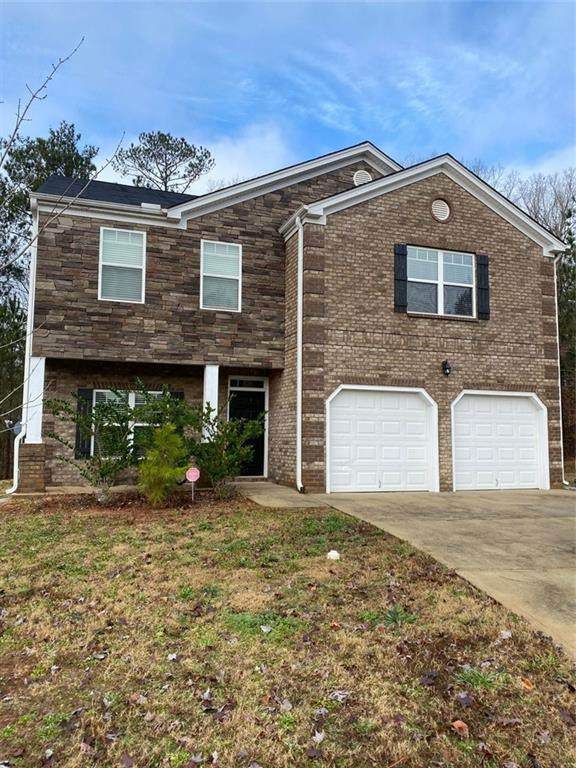 12019 Jojo Court, Hampton, GA 30228 (MLS #6824465) :: North Atlanta Home Team