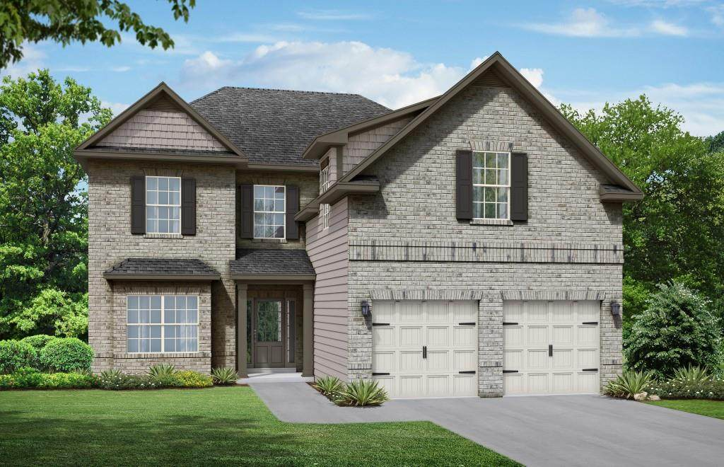 173 Expedition Drive - Photo 1