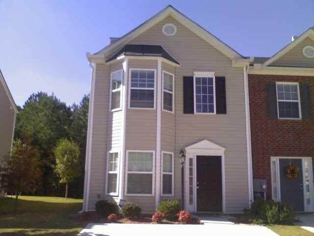 2643 Rocky Court, Atlanta, GA 30349 (MLS #6825836) :: Rock River Realty