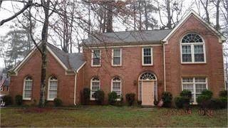 3070 Milford Chase Overlook SW, Marietta, GA 30008 (MLS #6826196) :: Path & Post Real Estate