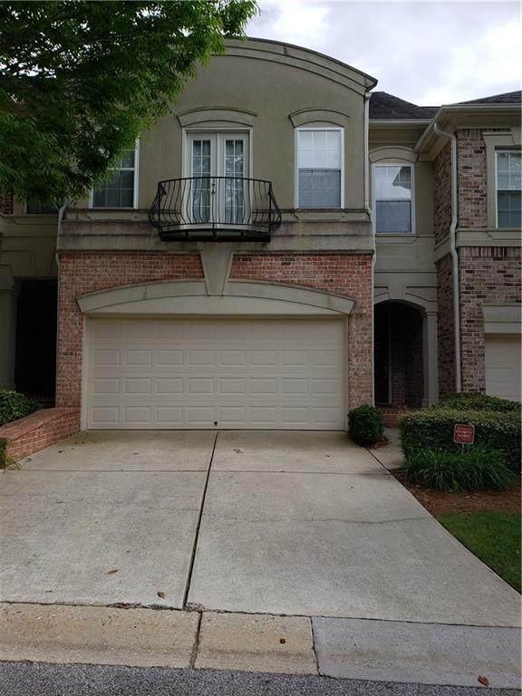 3389 Regent Place SW, Atlanta, GA 30311 (MLS #6826453) :: North Atlanta Home Team