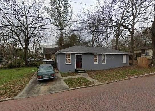 245 Tuskegee Street SE, Atlanta, GA 30315 (MLS #6826596) :: RE/MAX Paramount Properties