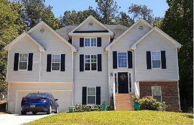 65 Vinnys Terrace, Covington, GA 30014 (MLS #6826838) :: North Atlanta Home Team