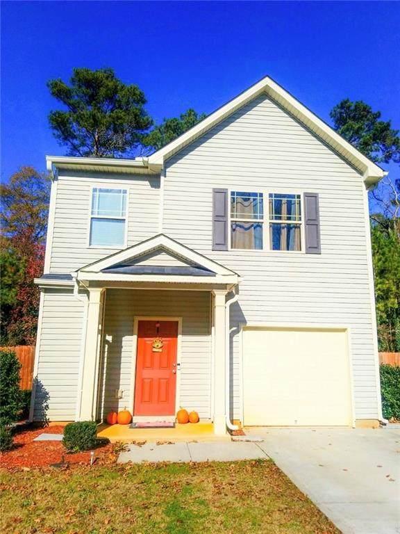 104 Belmont Park Drive, Newnan, GA 30263 (MLS #6826921) :: North Atlanta Home Team