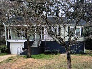 2649 Blount Street, East Point, GA 30344 (MLS #6828195) :: North Atlanta Home Team