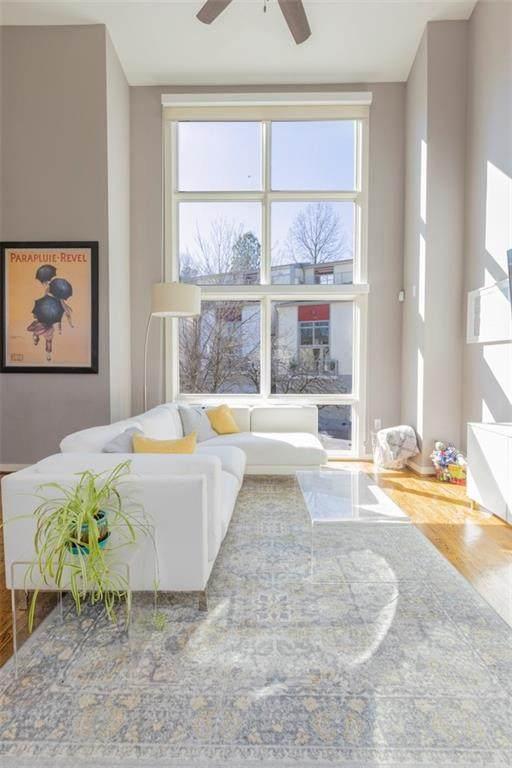 1381 Stirling Circle NW, Atlanta, GA 30318 (MLS #6828514) :: Good Living Real Estate