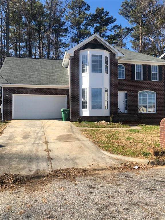 6088 Giles Court, Lithonia, GA 30058 (MLS #6829207) :: Compass Georgia LLC