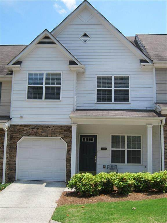 1941 Hoods Fort Circle, Kennesaw, GA 30144 (MLS #6829537) :: North Atlanta Home Team