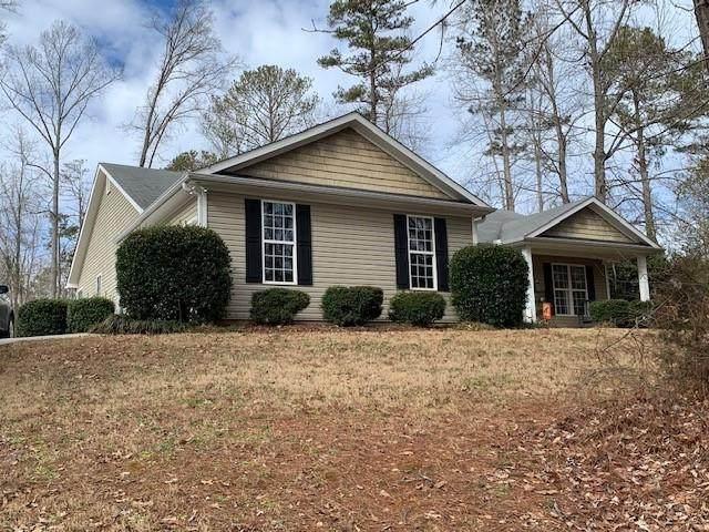 772 Lula Garrett Road, Dawsonville, GA 30534 (MLS #6829866) :: Path & Post Real Estate