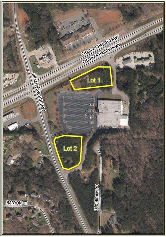 2400 Hiram Acworth Hwy Lot 1 - Photo 1