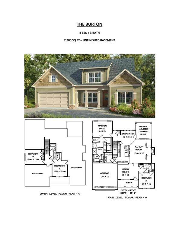 4910 Little Fox Trail, Gainesville, GA 30507 (MLS #6830685) :: Scott Fine Homes at Keller Williams First Atlanta