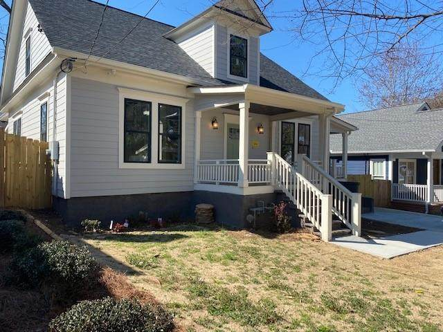 1115 Princess Avenue SW, Atlanta, GA 30310 (MLS #6831916) :: 515 Life Real Estate Company