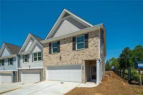 3303 Abbey Way, Gainesville, GA 30507 (MLS #6831966) :: Kennesaw Life Real Estate