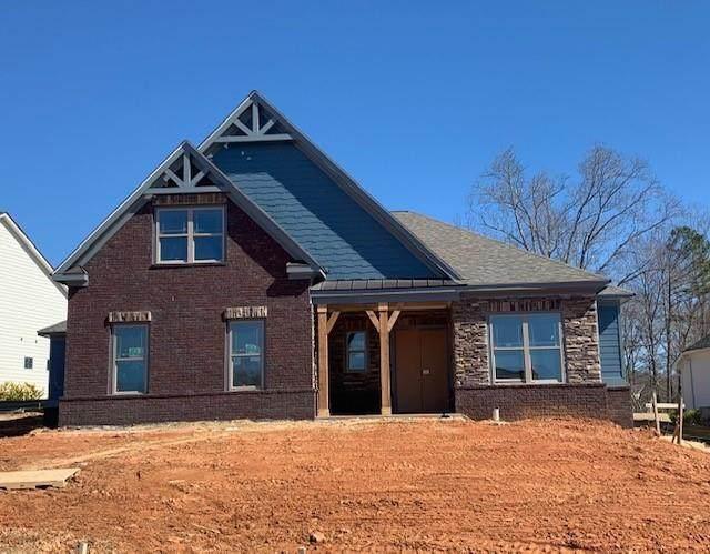 3757 Cheyenne Lane, Jefferson, GA 30549 (MLS #6840228) :: AlpharettaZen Expert Home Advisors