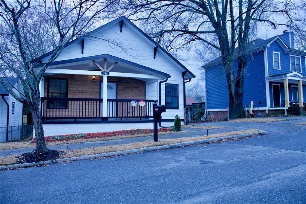 356 Arthur Street - Photo 1
