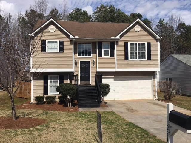 2216 Serenity Drive NW, Acworth, GA 30101 (MLS #6842977) :: North Atlanta Home Team