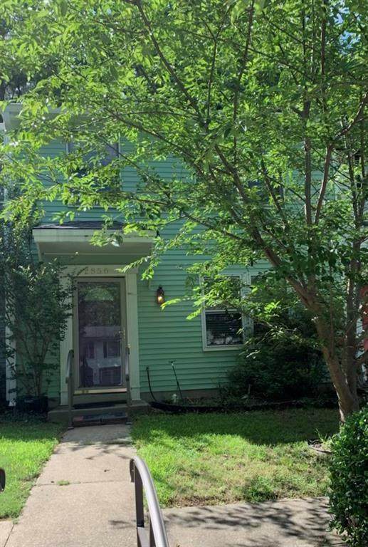 2856 Royal Path Court, Decatur, GA 30030 (MLS #6843190) :: North Atlanta Home Team