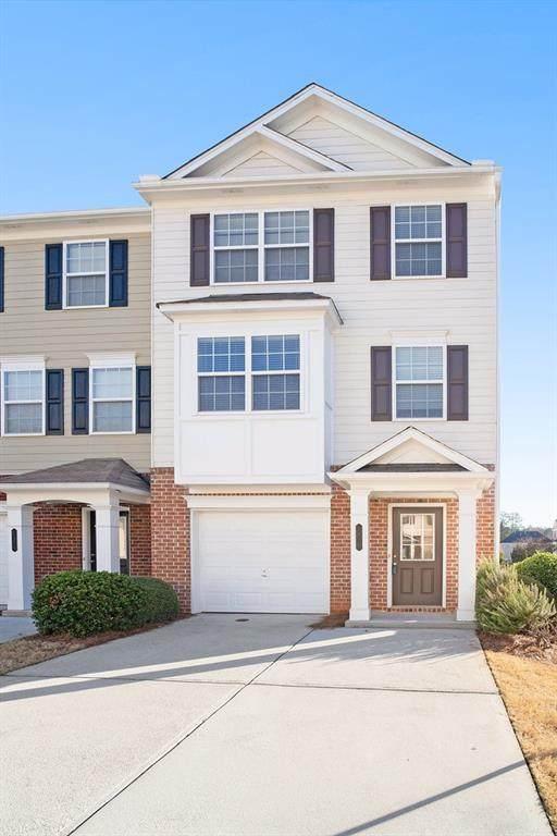 2430 Ivey Crest Circle, Tucker, GA 30084 (MLS #6843757) :: North Atlanta Home Team