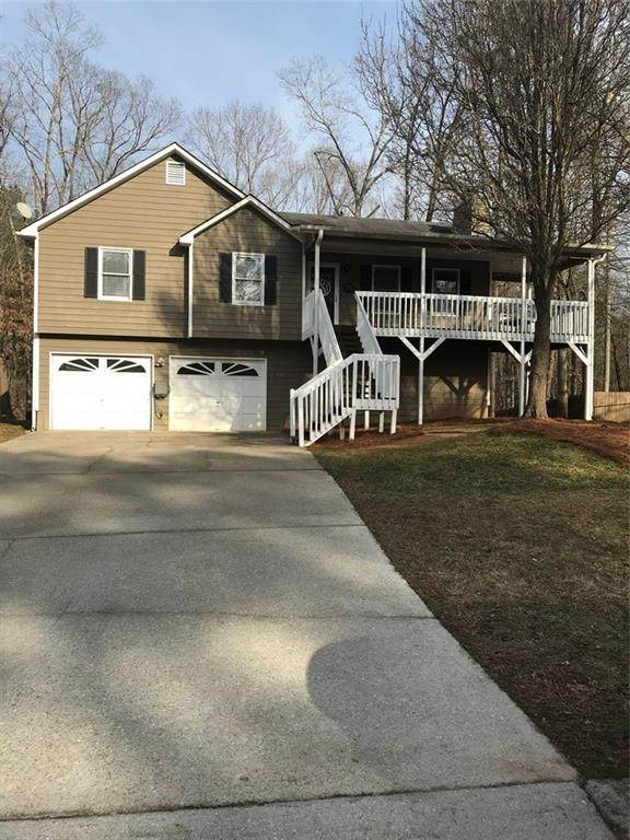 133 Silverthorne Circle, Douglasville, GA 30134 (MLS #6847028) :: North Atlanta Home Team