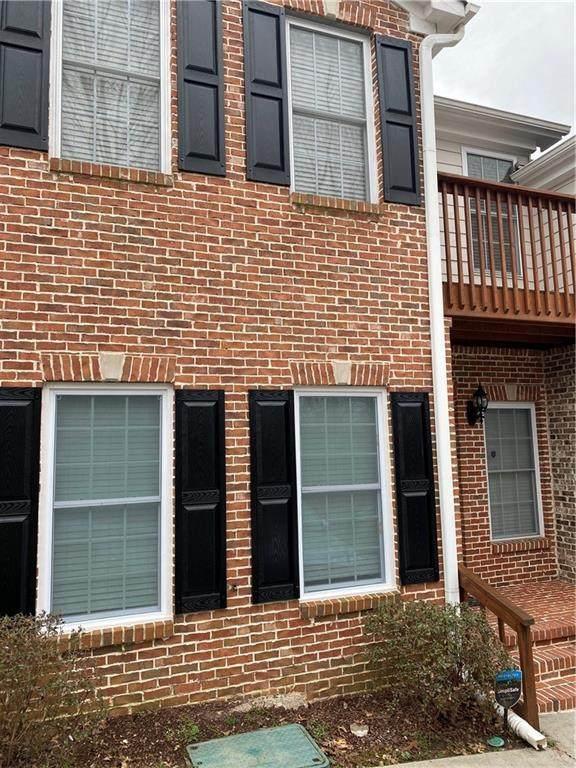 1172 Stephens Street, Smyrna, GA 30080 (MLS #6848781) :: North Atlanta Home Team