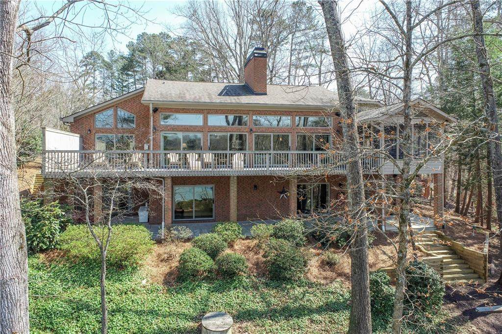 4803 Odell Drive - Photo 1